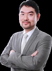 About Dr Khaw Chong Hui